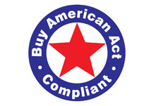 Buy American Compiant Dimmers & Controls